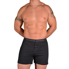 Loose Boxer 3 Pack - Black
