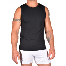 Tank Top 2 Pack - Black