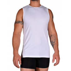 Tank Top 2 Pack - White