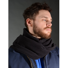 Stretch Fleece Scarf