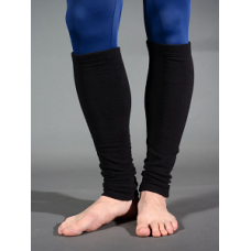 Stretch Fleece Leg Warmers