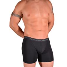 Pouch Short 3 Pack - Black
