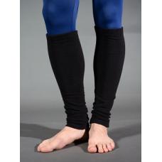 Stretch Fleece Leg Warmers
